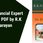 The Financial Expert e-Book PDF by R.K Narayan